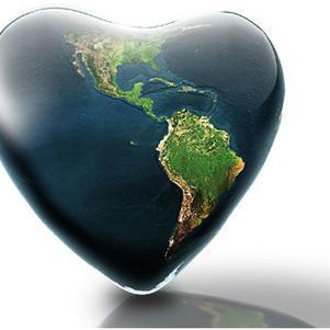 la terre nous fais vivre
