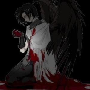 manga ange de al mort