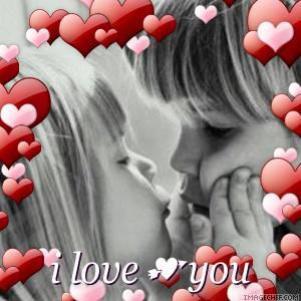 l'amour de l'enfant
