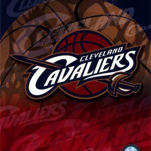 Logo Cleveland Cavaliers.
