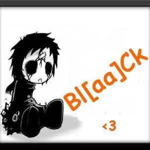 Bl[aa]Ck