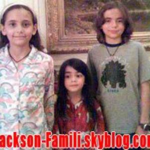 Paris, Blanket & Prince