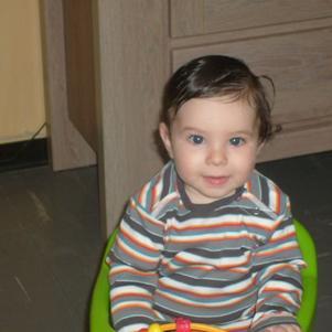 notre fils émerick