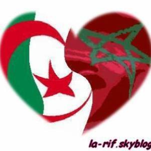 maroc et j'angerie