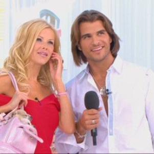 Angie & Romain
