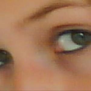 Mes yeux =D'