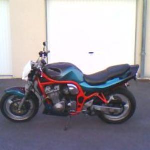 encore ma motos