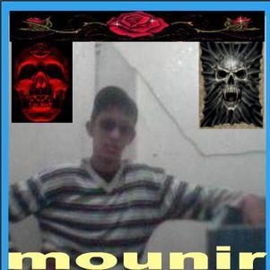 ....................mounir...
