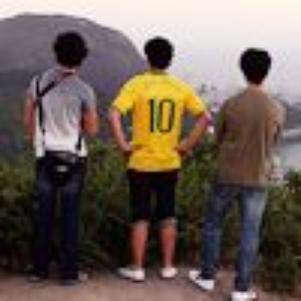 The Jonas brothers <3