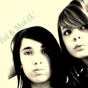 """Charlotte &&"""" moi ... une belle amitié (L''"""