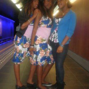 Melia , Moi & Armelle