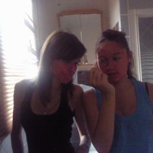 Lucie&Manon