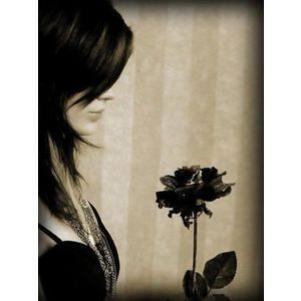 Fleur d'espoir...
