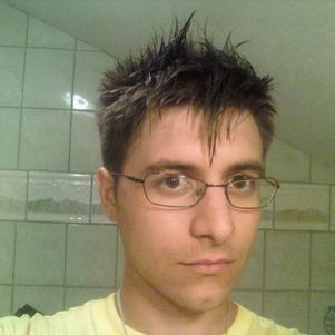 Nouvelle coupe de cheveux ^^
