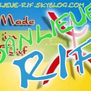Banlieue-Rif