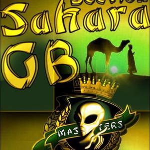 GB sahara