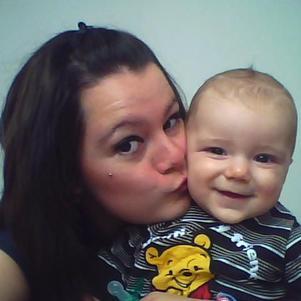 Moi & mon fils Derek