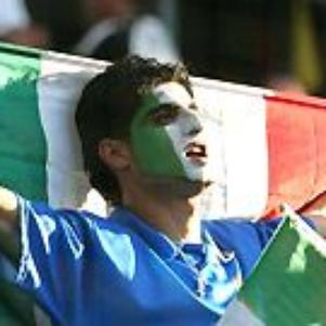 L'italie , mon pays