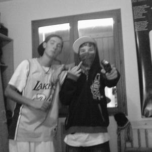 T.R.A.N.E  And Tony