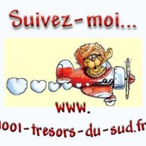 www.1001-tresors-du-sud.fr