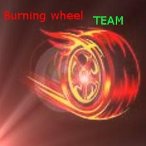 The burning wheel team