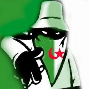 vive l'algérie         tahia el djazair