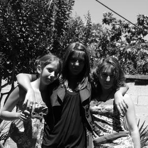 camille ,kelly et moi