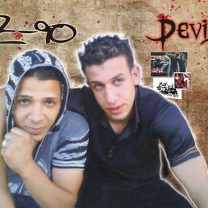 z-90 & devil