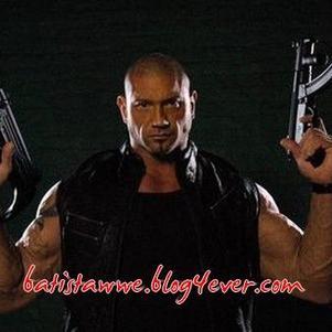 <3 Batista <3