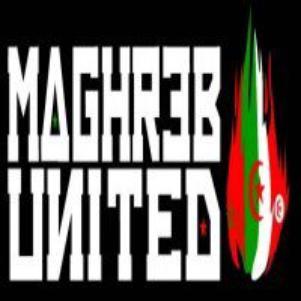 MAROC ALGERIE TUNISIE