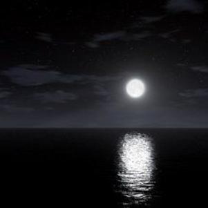 Lune....