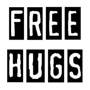 Freee Hugss ca Rempli le Coeur