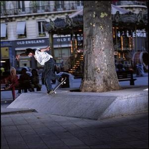 un super skateur français