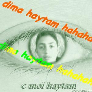 c moi HaytaM dima Tiflet vivE MaroC