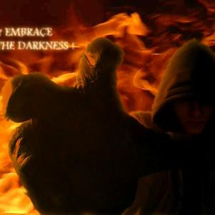 Embrace the Darkness !