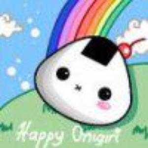 Onigiri!