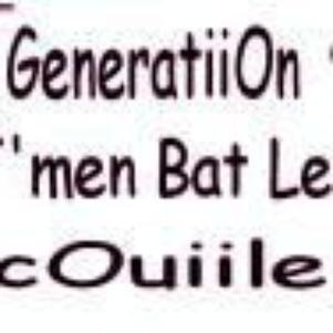 Generaatiion Jm'en Baal Les Couiilles