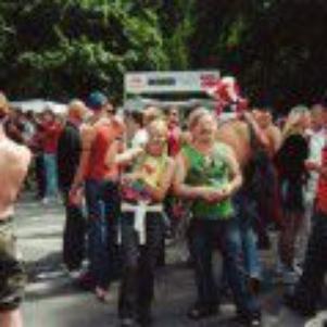 love parade 2003