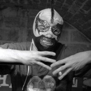 Freddy Tornado masqué 1