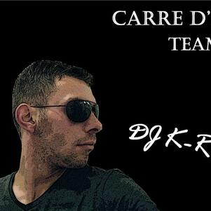 DJ K-RO beatmakers de CARRE D'AS