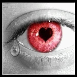 une larme qui coule peut couler pour toi