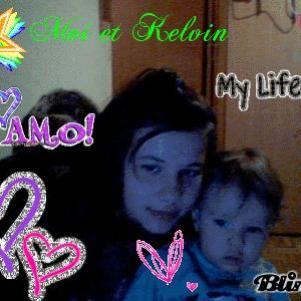 moi & kelvin
