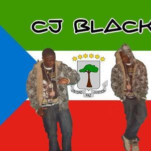 C.J. Black