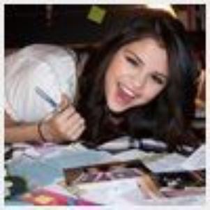 Profil à l'image de Selena Gomez