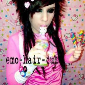 Emo - Girl =)