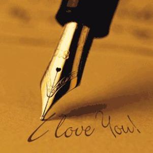 I ♥ YOU