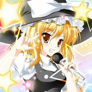 Marisa kirisame ♥_♥