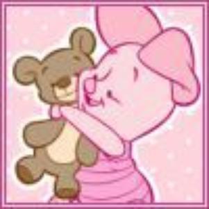 Bébé Porcinet