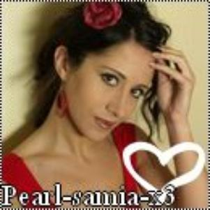 Samia ♥