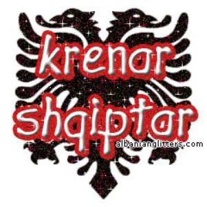 fierrr albanais